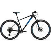 Cube Reaction C62 Pro 29 Hardtail Bike 2019