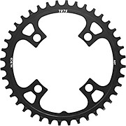 SunRace MX00 Alloy Chainrings Black