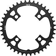 SunRace MX00 Alloy Chainrings Black