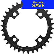 SunRace MX00 Steel Mountain Bike Chain Ring