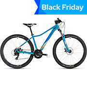 picture of Cube Access WS Womens Hardtail Bike 2019