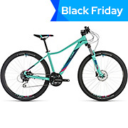 picture of Cube Access WS EXC Womens Hardtail Bike 2019