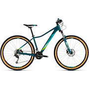 Cube Access WS Pro Womens Hardtail Bike 2019