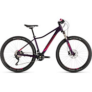 Cube Access WS Race Womens Hardtail Bike 2019