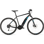 Cube Cross Hybrid One 400 E-Bike 2019