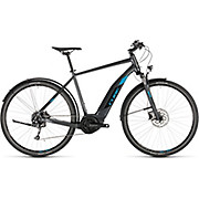 Cube Cross Hybrid One 400 Allroad E-Bike 2019