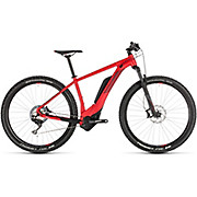 Cube Reaction Hybrid Race 500 E-Bike 2019