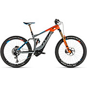 Cube Stereo Hybrid 160 Action 500 Kiox E-Bike 2019