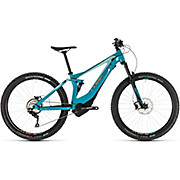 Cube Sting 120 Race 500 29 Womens E-Bike 2019