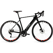 Cube Agree Hybrid C62 Race Disc E-Bike 2019
