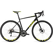 Cube Attain Race Disc Road Bike 2019