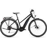 Cube Touring Hybrid One 400 Womens E-Bike 2019