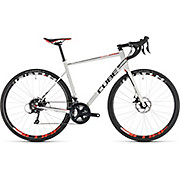 Cube Attain Pro Disc Road Bike 2019