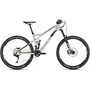 Cube Stereo 140 HPC Race 27.5 Suspension Bike 2019