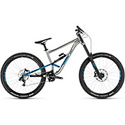 Cube Hanzz 190 SL 27.5 Suspension Bike 2019
