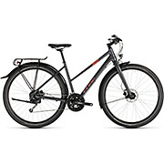 Cube Travel Trapeze Bike 2019