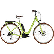 Cube Elly Ride Hybrid 400 Womens E-Bike 2019