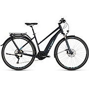 Cube Touring Hybrid Pro 500 Womens E-Bike 2019