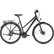 Cube Touring EXC Trapeze Bike 2019