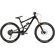 Cube Hanzz 190 TM 27.5 Suspension Bike 2019