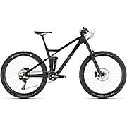 Cube Stereo 140 HPC SL 27.5 Suspension Bike 2019