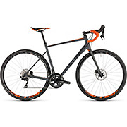 Cube Attain SL Disc Road Bike 2019