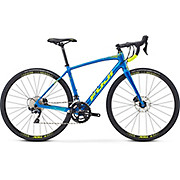 Fuji Brevet 1.5 Disc Road Bike 2019