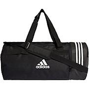 adidas CVRT 3 Stripe Duffle Bag Medium SS19