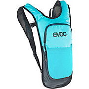 picture of Evoc CC Hydration Pack 2L + 2L Bladder AW18