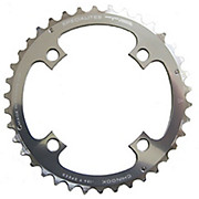 TA 104 PCD Chinook 4-Arm Middle Chainring