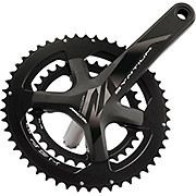 Miche Syntium HSP 2x11 Speed Road Chainset