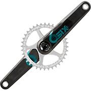 Race Face SixC Carbon Direct Mount Crank Arms