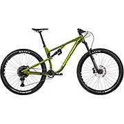 Nukeproof Reactor 290 Expert Alloy Bike NX Eagle 2020