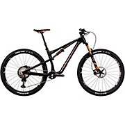 Nukeproof Reactor 290 ST Factory Carbon Bike XT 2020