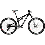Nukeproof Reactor 290 WORX Carbon Bike AXS EAGLE 2020