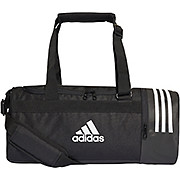 adidas Convertible 3 Stripe Duffel Bag Small SS19
