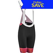 dhb Aeron Speed Womens Bib Shorts - Radial
