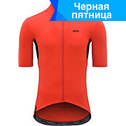 dhb Aeron Rain Defence Short Sleeve Jersey