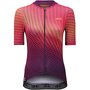 dhb Aeron Speed Womens SS Jersey - Redial