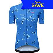 dhb Blok Womens Short Sleeve Jersey - SAKURA SS19