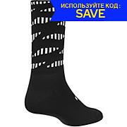 dhb Classic Sock - Stripe