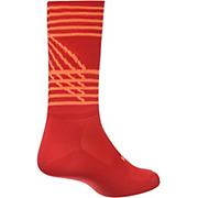 dhb Classic Sock - Zig Zag SS19