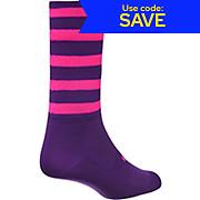 dhb Classic Sock - Graded Stripe SS19