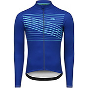 dhb Classic Long Sleeve Jersey - ZIGZAG SS18