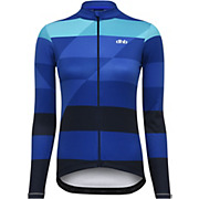 dhb Classic Women Long Sleeve Jersey OVERLAY