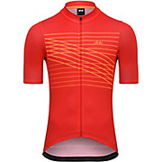 dhb Classic Short Sleeve Jersey - ZIGZAG