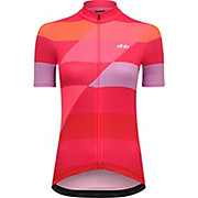 dhb Classic Womens SS Jersey - OVERLAY