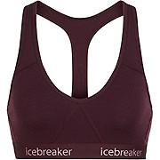 Icebreaker Womens Sprite Merino Racerback Bra SS18