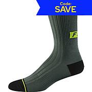 Fox Racing 8 Trail Cushion Socks
