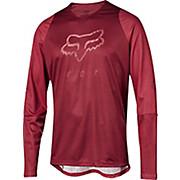 Fox Racing Defend LS Foxhead Jersey SS19